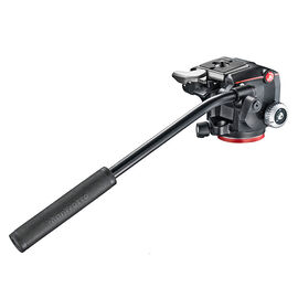 Manfrotto MHXPRO-2W Fluid Head - MHXPRO-2W