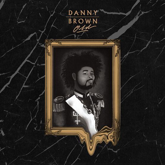 Brown, Danny - Old - Vinyl