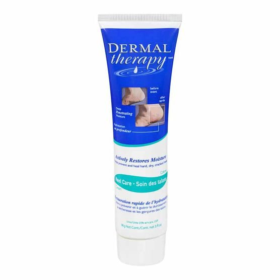 Dermal Therapy Heel Care - 90g