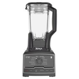 Ninja High Speed Blender - Black/Silver - CT810C