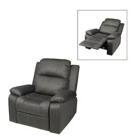 London Drugs Recliner Chair - Black