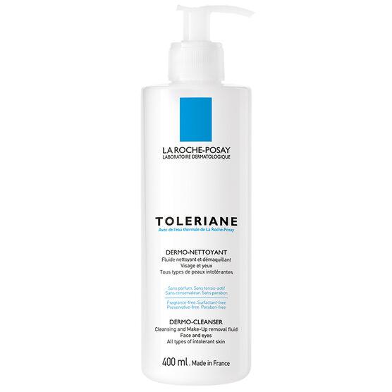 La Roche-Posay Toleriane Dermo-Cleanser - 400ml