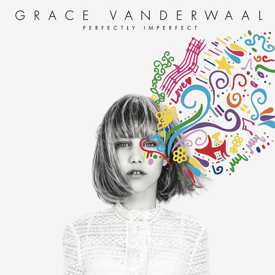 Grace VanderWaal - Perfectly Imperfect - CD
