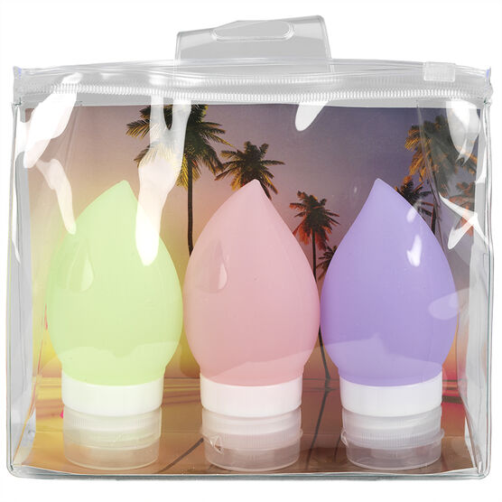My Tagalongs Endless Summer Bottles - Assorted - 53306 - 3's