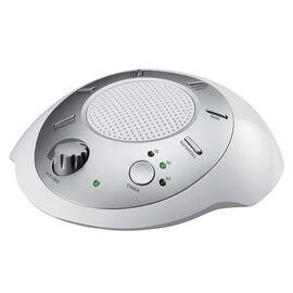 Homedics SoundSpa Portable Sound Machine - SS-2000F3PK