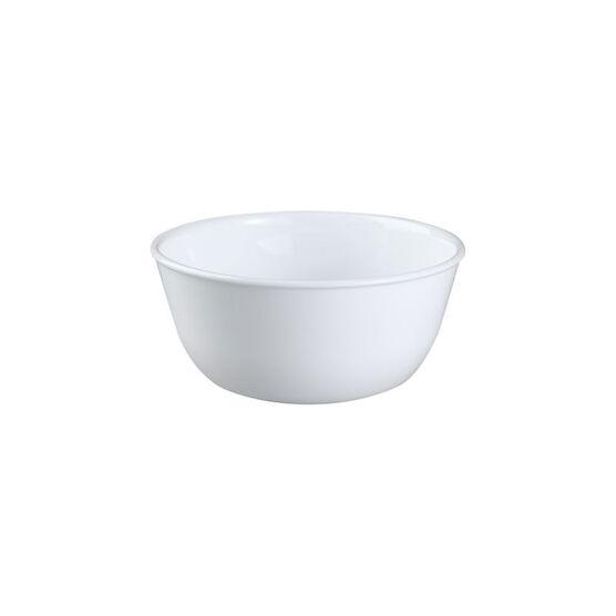 Corelle Livingware Winter Frost White Soup/Cereal Bowl - 28oz