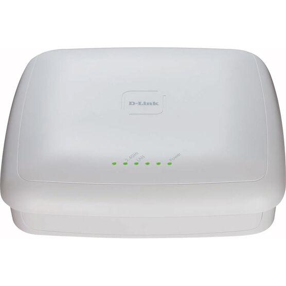 D-Link Wireless N PoE Access Point - DWL-3600AP