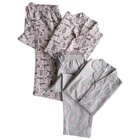 Sandra & Tiffany Women's PF Pants - Assorted