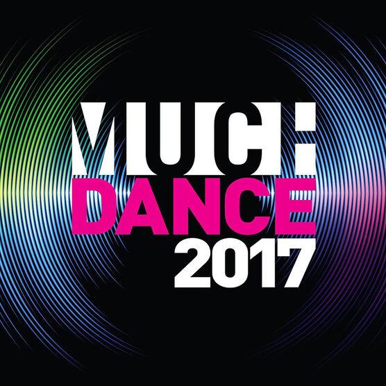 Various Artists - MuchDance 2017 - CD