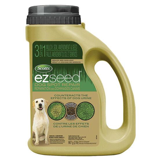 Scott's EZ Seed Dog Spot Repair Seeding Mix - 1.71kg - SC1-173