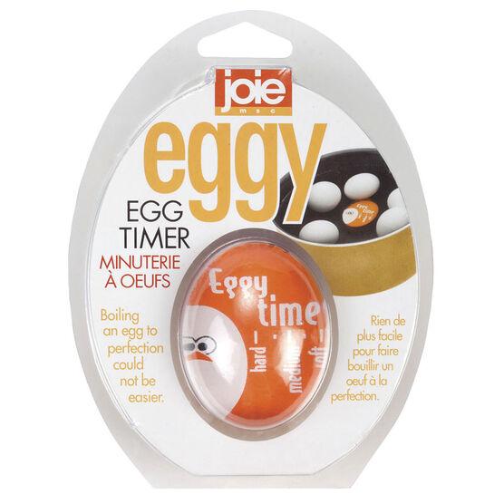 MSC Eggy Timer