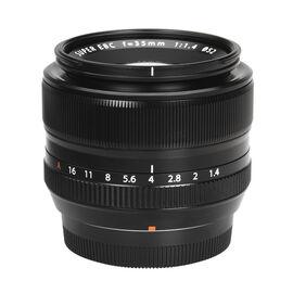 Fuji XF 35mm F1.4 Lens