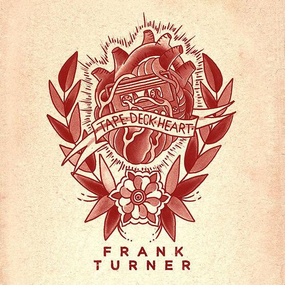 Turner, Frank - Tape Deck Heart - Vinyl