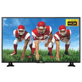 RCA 55-in 4K UHD LED/LCD TV - RTU5540
