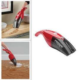 Dirt Devil Express V6 Wet/Dry Hand Vacuum - Red - BD10205