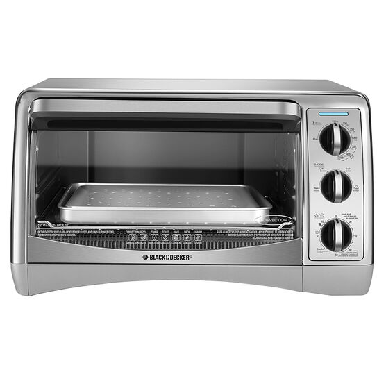 Black & Decker Convection Oven - TO1500SC
