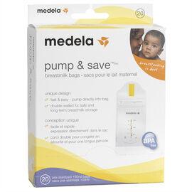Medela Breastmilk Bags - 27041
