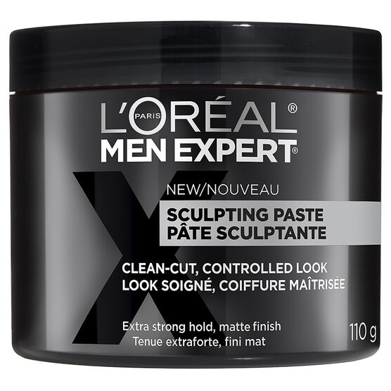 L'Oreal Men Expert Sculpting Paste - 110g