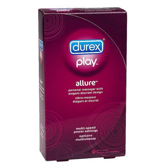 Durex Play Allure Personal Massager