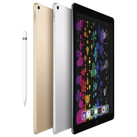 Apple iPad Pro - 12.9 Inch - 256GB - Space Grey - MP6G2CL/A