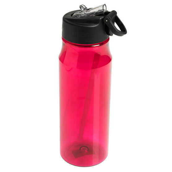 Thermos Hydration Bottle with Straw - Pink