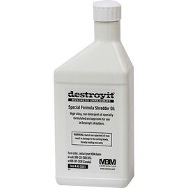 Destroyit Oil - 12 x 250ml