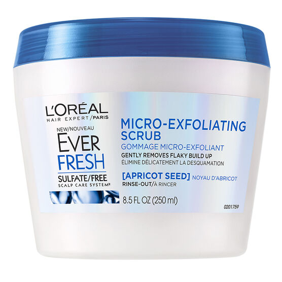 L'Oreal EverFresh Micro-Exfoliating Scrub - 250ml