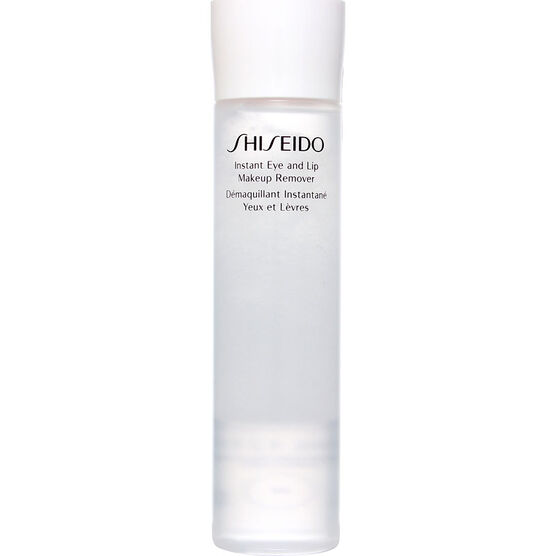 Shiseido Instant Eye and Lip Makeup Remover - 125ml