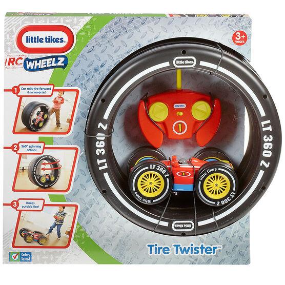 Little Tikes Wheelz - Tire Twister