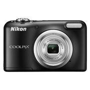 Nikon Coolpix A10 - Black - 32200