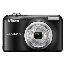 Nikon Coolpix A10 - Black - 32200