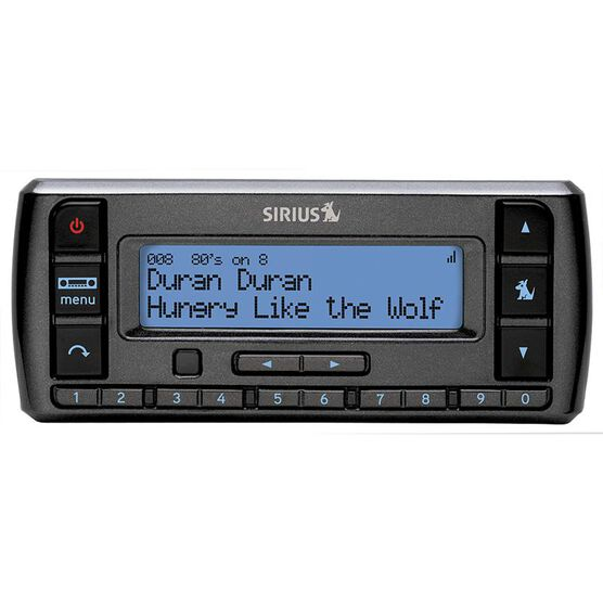 Sirius Stratus 6 Radio - SV6TK1C