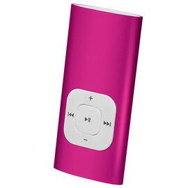 Alba 4GB Compact MP3 Player - MP4200BUKPI