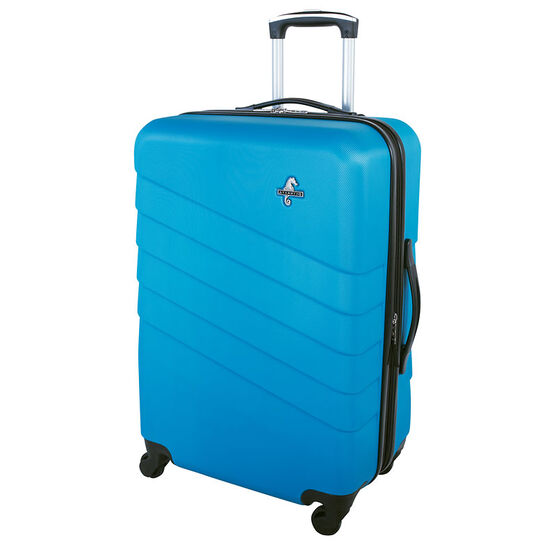 "Atlantic Expandaire Collection 24"" Hardside Luggage - Turquoise"