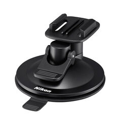 Nikon KeyMission AA-11 Suction Cup - Black