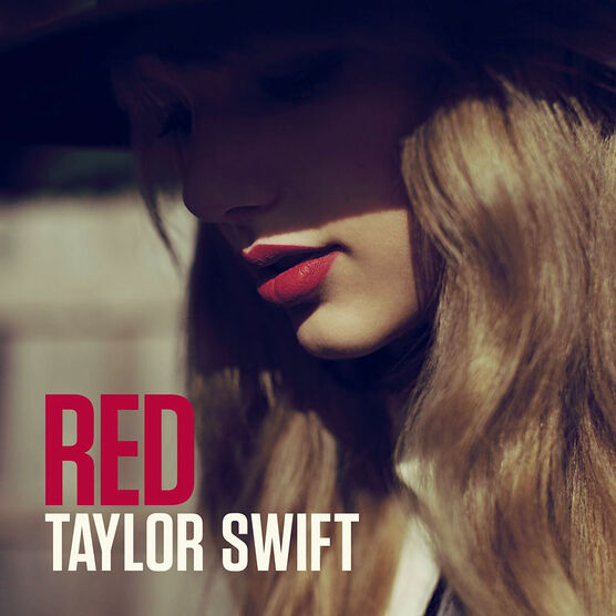 Swift, Taylor - Red - Vinyl