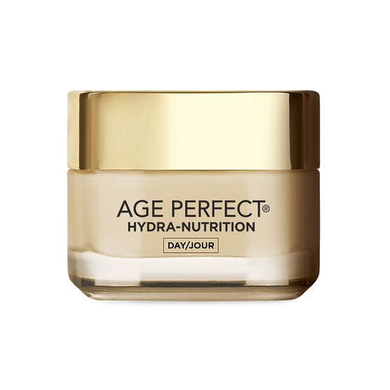 L'Oreal Age Perfect Hydra-Nutrition Day Cream - 50ml
