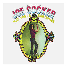 Joe Cocker - Mad Dogs and Englishmen - Vinyl