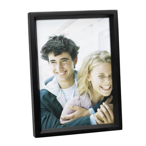 Nexxt by Linea Soho Frame - 5x7-inch - Black