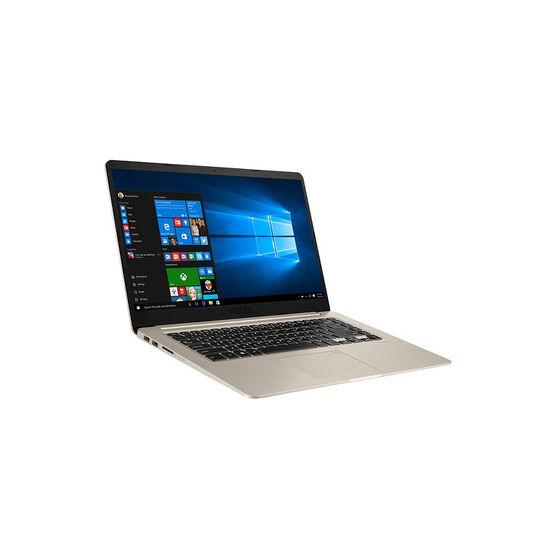 Asus S510UA-DB71 Laptop Computer - 15 inch - Intel i7 - 90NB0FQ1-M01060