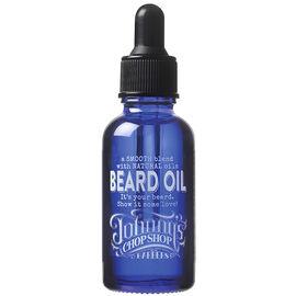 Johnny's Chopshop Beard Oil - 30ml
