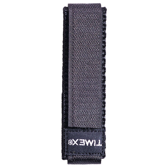 Timex Sports Watch Strap - Black - 19-20mm - 310