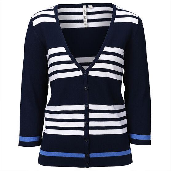 Azure Ladies Cardigan - Assorted