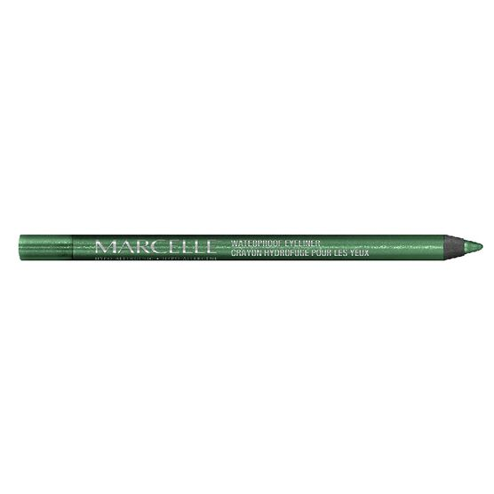 Marcelle Waterproof Eyeliner - Emerald