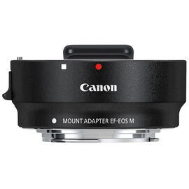 Canon EF-EOS M Mount Adapter - 0127T996