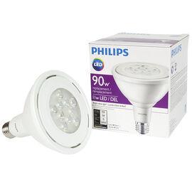 Philips Household PAR38 LED Bulb - Bright White - 90W