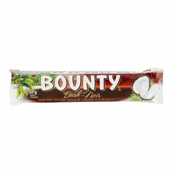 Bounty Dark - 57g