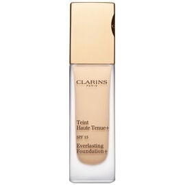 Clarins Everlasting Foundation + SPF 15