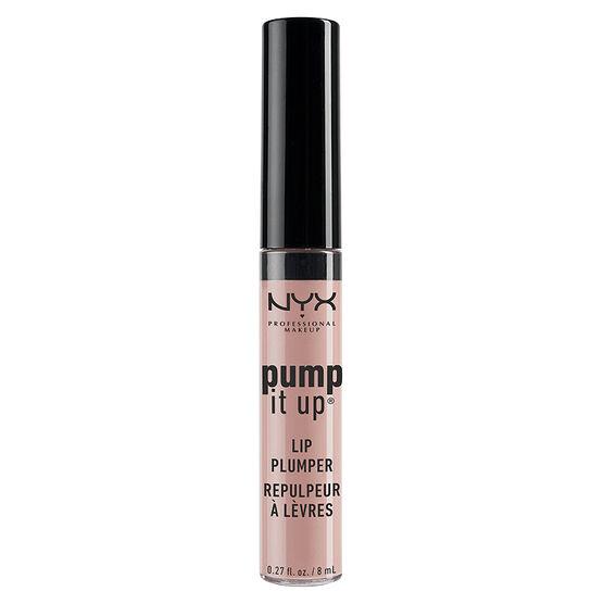 NYX Professional Makeup Pump It Up Lip Plumper - Elizabeth