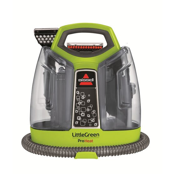 Bissell Little Green ProHeat Portable Spot Cleaner - 52075